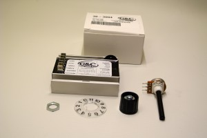 Speed Control Switch