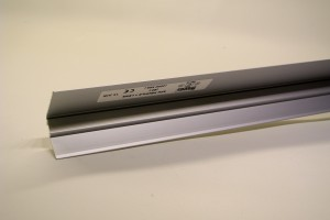 Step Edge  Illuminated  Superslim Infill LED Light