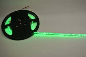 Self-Adhesive LED Green