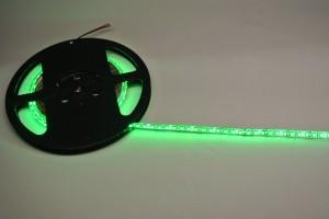 Self-Adhesive LED Green