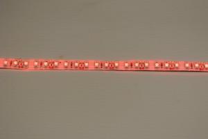 Self-Adhesive LED Strip Red