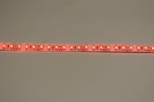 Self-Adhesive LED Strip Red
